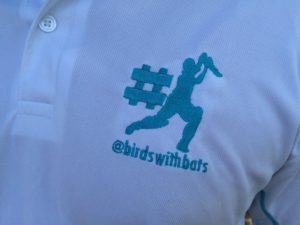 The Twitter Kabootars aka @BirdsWithBats visited Calistoga recently for a cricket match against the NVCC