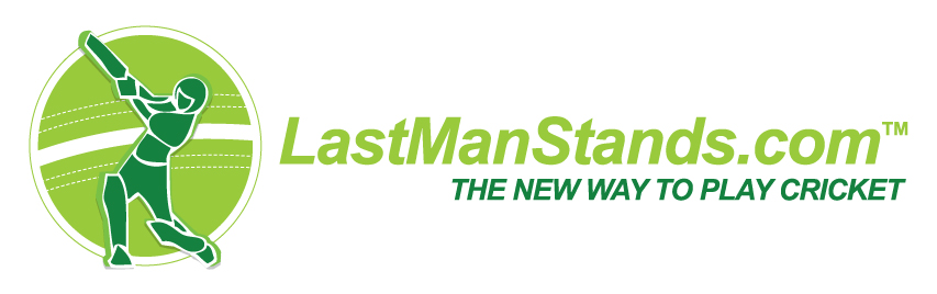 Last Man Stands Logo