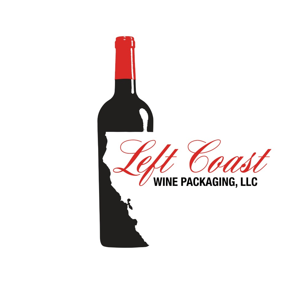 Left Coast Wine Packaging